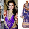 Bollywood Inspired Indian Wedding Dresses | Indian Fashion ..