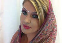 Bollywood Inspired Makeup | scentsa – how to apply bollywood makeup