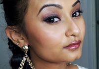 Bollywood Inspired Makeup Series (1950s): L'Or Sunset ..