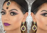 Bollywood inspired makeup tutorial | Sabrina Anijs – Lets ..