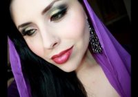Bollywood Inspired Makeup Tutorial – YouTube – bollywood inspired makeup tutorial