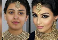 Bollywood Inspired South Asian Bridal Party Makeup ..