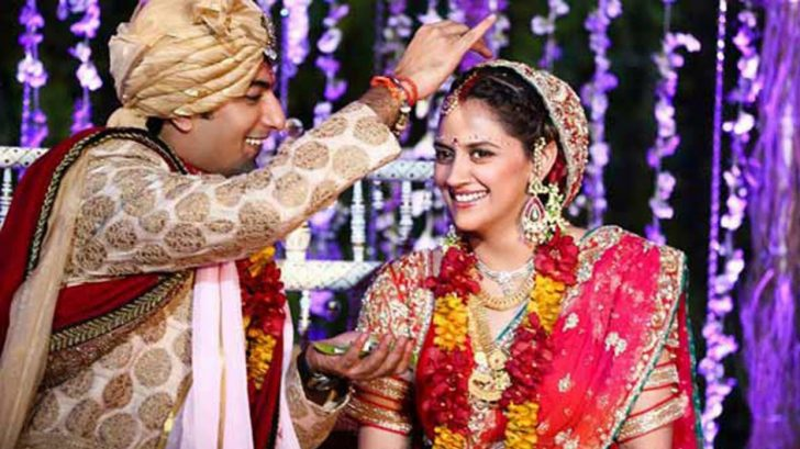 Permalink to Bollywood Latest Marriage Pics