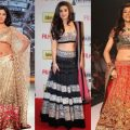 Bollywood Lehenga Choli Designs | FemalesPk