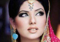 Bollywood Makeup – Mugeek Vidalondon – bollywood makeup look