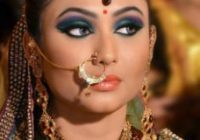 Bollywood Makeup Styles – Mugeek Vidalondon – bollywood style makeup