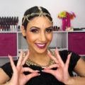 Bollywood Makeup Tutorial | Fanciful Eyes | Pinterest ..