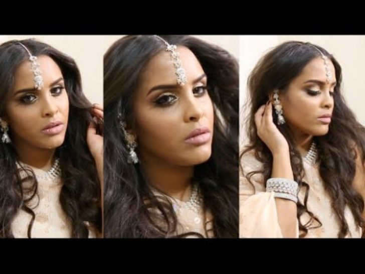 Permalink to This Story Behind Bollywood Makeup Tutorial Youtube Will Haunt You Forever!