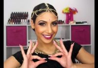 Bollywood Makeup Tutorial – YouTube – bollywood actress makeup tutorial