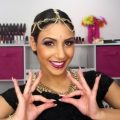 Bollywood Makeup Tutorial – YouTube – how to apply bollywood makeup