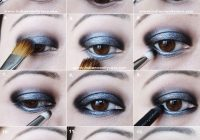 Bollywood Makeup Tutorials | Fifty Shades Of Grey Inspired ..