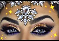Bollywood Makeup – YouTube – mac bollywood makeup