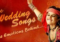 Bollywood Marriage Songs – bollywood marriage songs