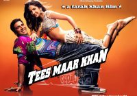 Bollywood Movie List – Wallpaper – Picture: Tees Maar Khan – bollywood new movie poster
