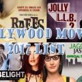 Bollywood Movies 2017 List With Release Dates | 2017 ..