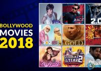 Bollywood Movies 2018 | List Of New Hindi Movies 2018 ..