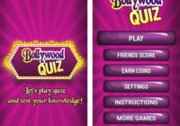 Bollywood Movies  – bollywood movie quiz