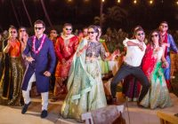 Bollywood Party Meets Traditional Indian Ceremony in Maui ..