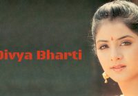 Bollywood Queen Cute Divya Bharti – HD Wallpapers – bollywood queen wallpaper