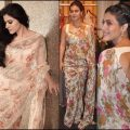 Bollywood Saree Blouse Style, You Must Try! – AllToAbout ..