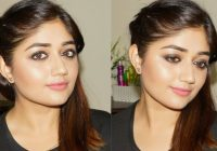 Bollywood Smoky Eye Makeup Tutorial | corallista – YouTube – bollywood eye makeup tutorial