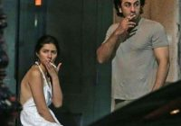 Bollywood star Mahira Khan blasted over smoking photo ..