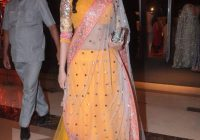 Bollywood Stars At Bappa Lahiri Wedding Reception Photos ..