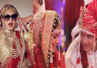 Bollywood Stars Wedding Pictures – YouTube – bollywood wedding pics