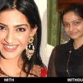 BOLLYWOOD Stars WITHOUT Make-Up – bollywood stars without makeup