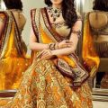 Bollywood Style Kajal Aggarwal Georgette Bridal Wear ..
