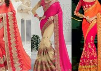Bollywood Style Saree Draping | 5 Gorgeous Ways to Wear ..