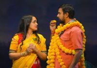 Bollywood Takes On Broadway: Mira Nair's Cult-Classic ..