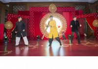 BOLLYWOOD THEME FOR INDOOR BANQUET – My Wedding Planning – bollywood wedding planner