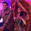 BOLLYWOOD THEME FOR INDOOR BANQUET – My Wedding Planning – wedding entrance songs for bride and groom bollywood