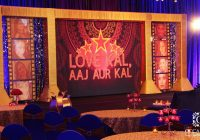 Bollywood theme stage | My collection | Pinterest ..