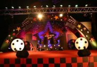 Bollywood Themed Sangeet #theme weddings #bollywood theme ..