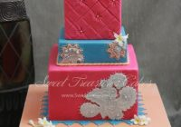 Bollywood Wedding Cake – cake by Sweet Treasures (Ann ..