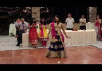 Bollywood Wedding Dance Performance | Mp3FordFiesta