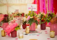 Bollywood wedding inspiration – bollywood wedding flowers