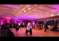 Bollywood wedding performance by groom's friends – YouTube – bollywood wedding performance