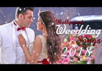 Bollywood Wedding Song 2018: Couple RomanticDance Special ..