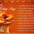 Bollywood Wedding Songs Collection – Top Indian Wedding ..