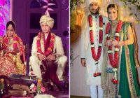 Bollywood weddings of 2014 (see pics) – bollywood wedding of the year
