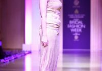 Bollywood Young and Hot Alia Bhatt Ramp Walk At India ..