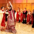 Boston Indian Wedding Weekend | Person + Killian Photography – bollywood wedding first dance