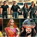 Box Office 2018 Report Card: With Padmaavat, Sanju, Race 3 ..