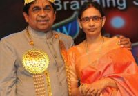 Brahmanandam family photos | Celebrity family wiki – telugu young comedians