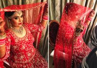 Bridal Beauty: The Hindu Wedding Day – Around The World Beauty – hindu wedding bride
