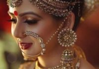 Bridal Bindi: Its Significance And Much More | Utsavpedia – bollywood brides pics