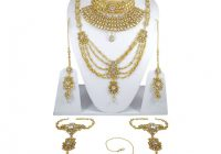 Bridal Bollywood Necklace Set Traditional Wedding Indian ..